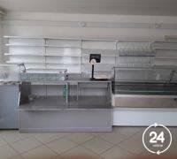 Аренда магазина 50 м2 в Приморском, Феодосия