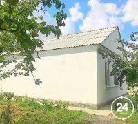 Дом 51 м2 в Кировском районе, село Владиславовка, Крым