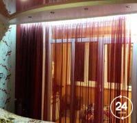 Двухкомнатная квартира 53 м2 в Феодосии