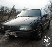 Volkswagen passat b 3 универсал, 1990г.в.