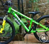 Велосипед Велосипеды для туризма новый