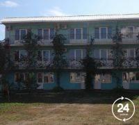 Гостиница 400 м2 на 7 сотках в селе Береговое, Феодосия