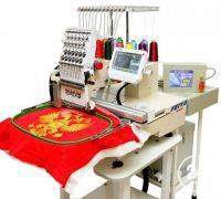 Вышивальная машина Jack CTF1201