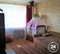 Двухкомнатная квартира 54 м2 в Приморском, Феодосия
