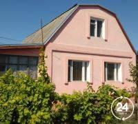 Продается дом с земельным участком с. Яркое поле