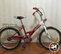 Велосипед Велосипеды подростковые б/у