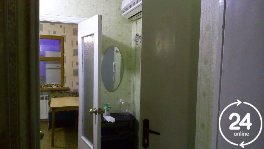 1-ком. 33м.кв., квартира, от собственника