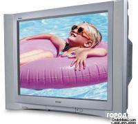 Кинескопный телевизор, Sony, б/у