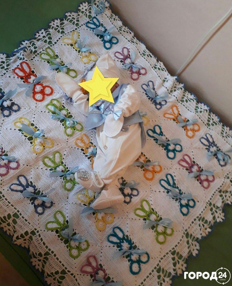 объявление вязаные вещи и игрушки для малышей вяжу на заказ