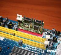 Адаптер IDE - 2 SATA