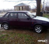 ВАЗ 21099 седан, 1998