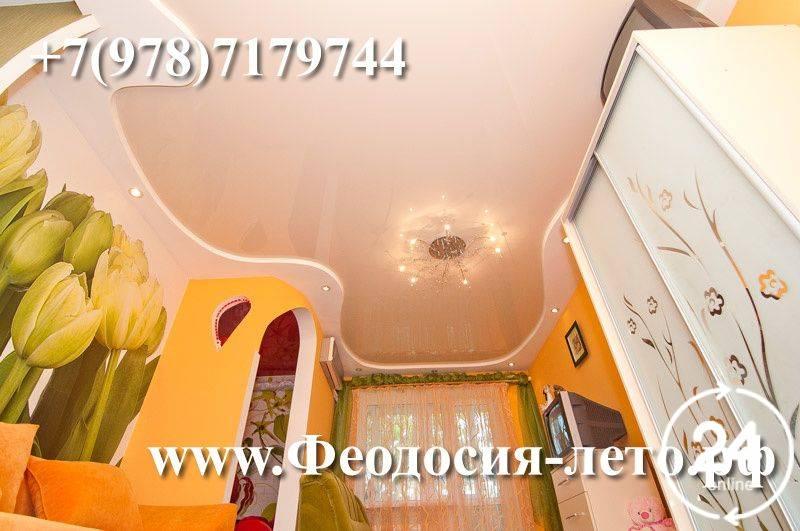 Квартира Посуточная аренда 1 комнатная