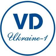 Логотип Украина-1
