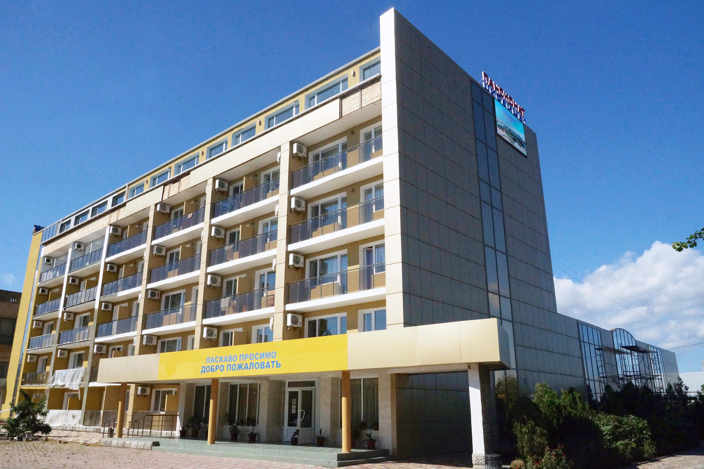 Фирма: Пансионат с лечением Украина-1