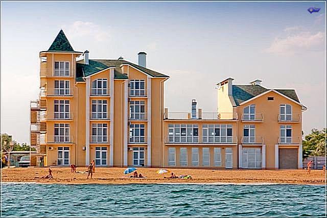 Фирма: ТОК Золотой пляж