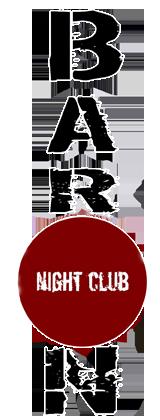 Барон, ночной клуб логотип