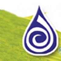 Источник, специализированный магазин логотип