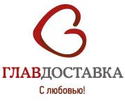 ГлавДоставка логотип