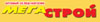 Мегастрой, магазин логотип