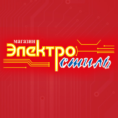 Логотип Электростиль