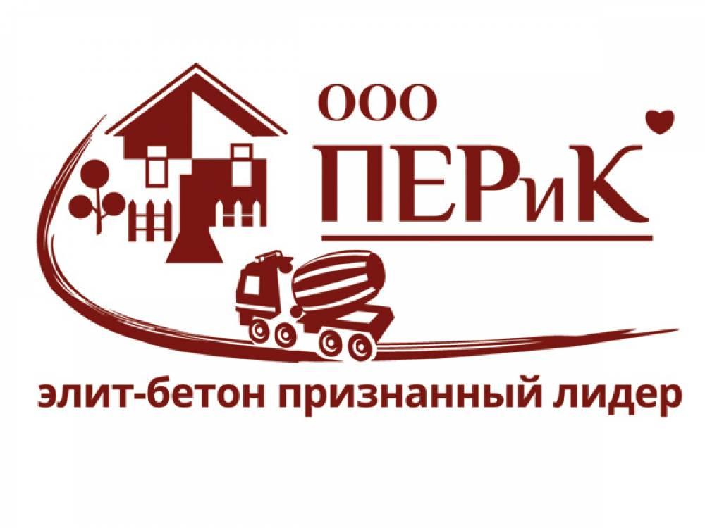 Перик, ООО логотип