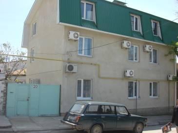 Фирма: Гостиница Лагуна