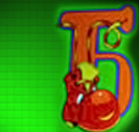 Башмачок, Магазин логотип