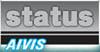 Status(Статус), магазин логотип