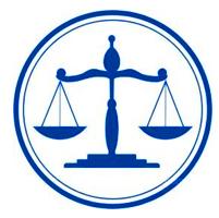 Юридические консультации, фирма логотип