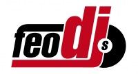 FeoDJs логотип