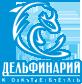 Дельфинарий логотип