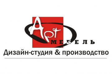 Арт-Мебель логотип