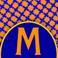 Меркурий, кафе логотип