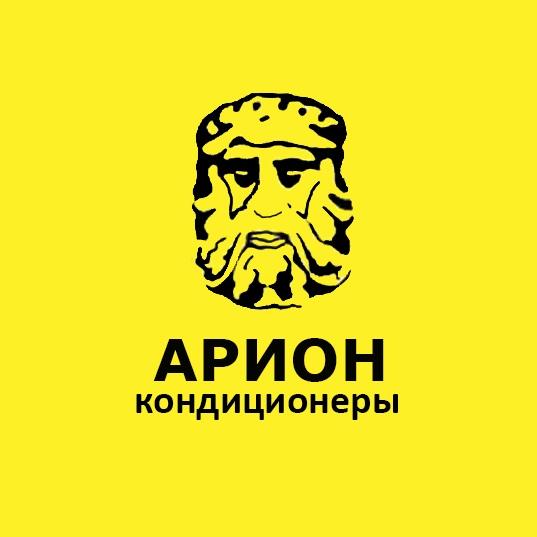 Кондиционеры, салон Арион логотип