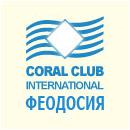 Coral Club, Технологии управления здоровья логотип