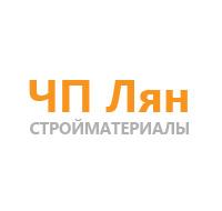 Стройматериалы, ИП Лян логотип