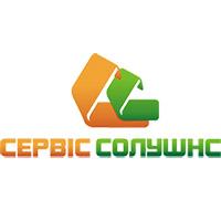 Сервис Солушнс логотип