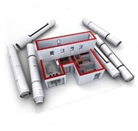 НИИ Проектреконструкция логотип