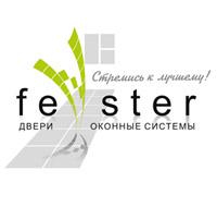 Fester, металлопластиковые окна и двери логотип