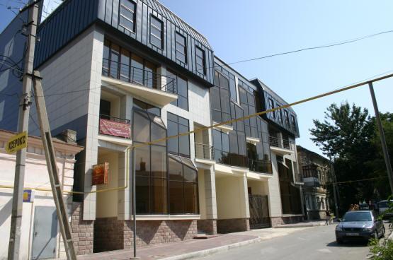 Фирма: Бизнес-центр Владимир