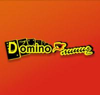 Домино, Золотая рыбка, Слон логотип