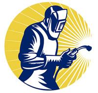 Сварочные работы логотип