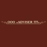 ООО АДВАЙЗЕР 777 логотип