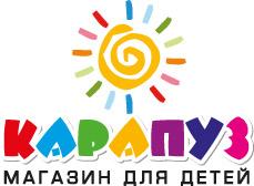 Карапуз логотип