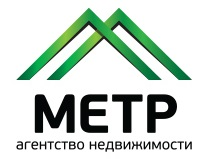 Агентство Недвижимости «МЕТР» Крым-Сочи логотип