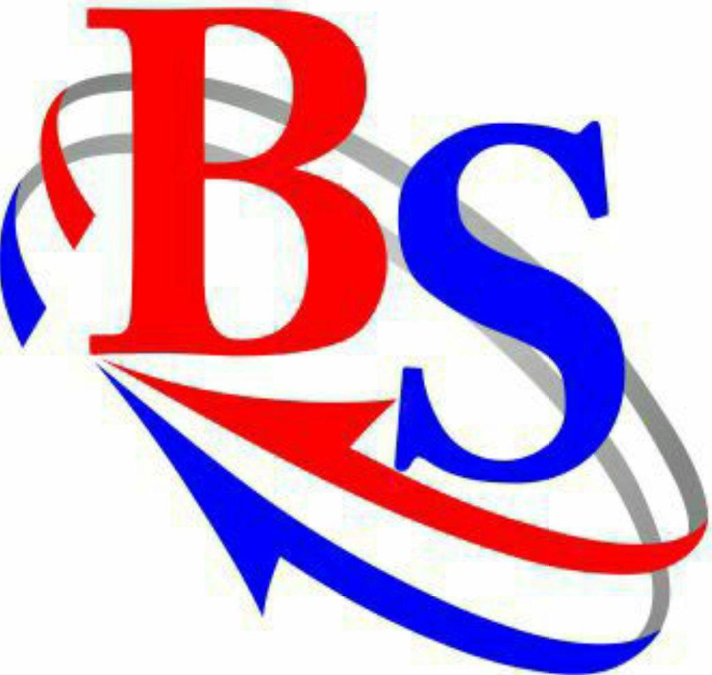 Логотип Бизнес Софт