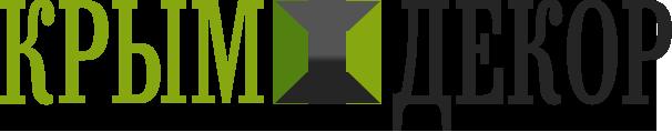 Логотип Крым Декор