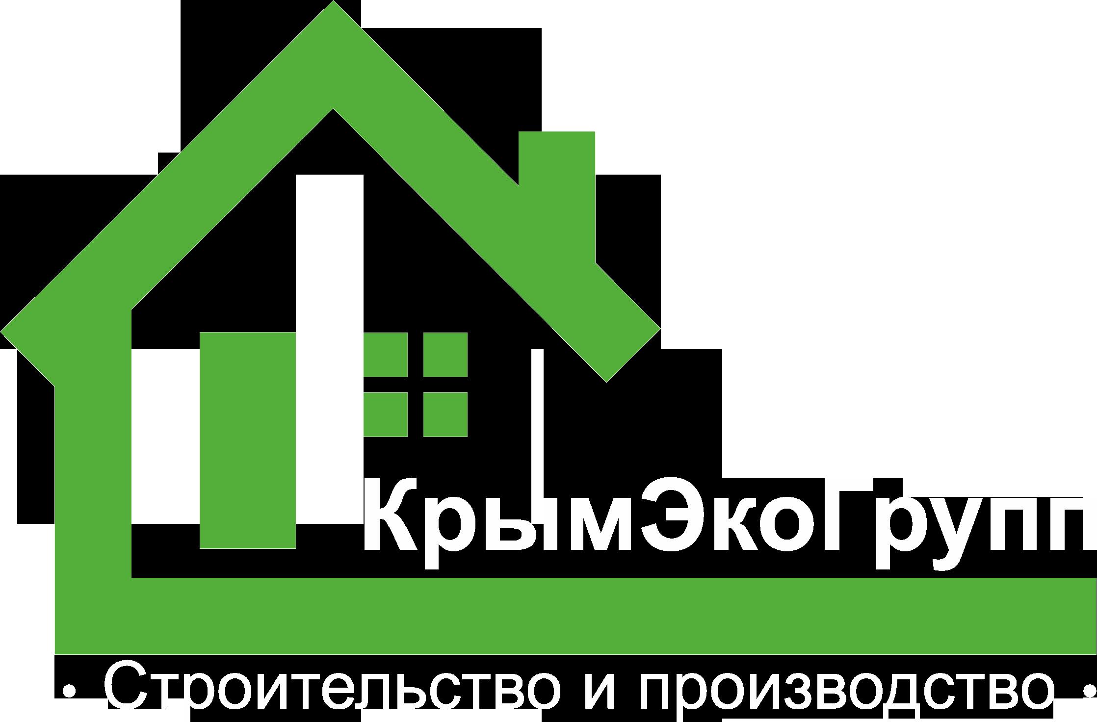 Логотип ООО КрымЭкоГрупп