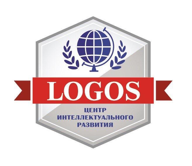 Логотип логос 2