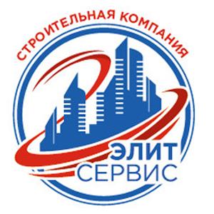 Логотип Элитстрой